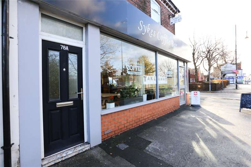 1 Bedroom Apartment Flat for rent in Gorton Road, Stockport, SK5