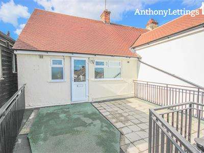 1 Bedroom Detached House for rent in High Road, Wormley