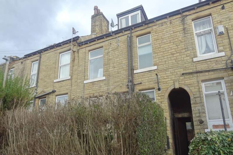 2 Bedrooms Terraced House for rent in Corby Street, Huddersfield, HD2