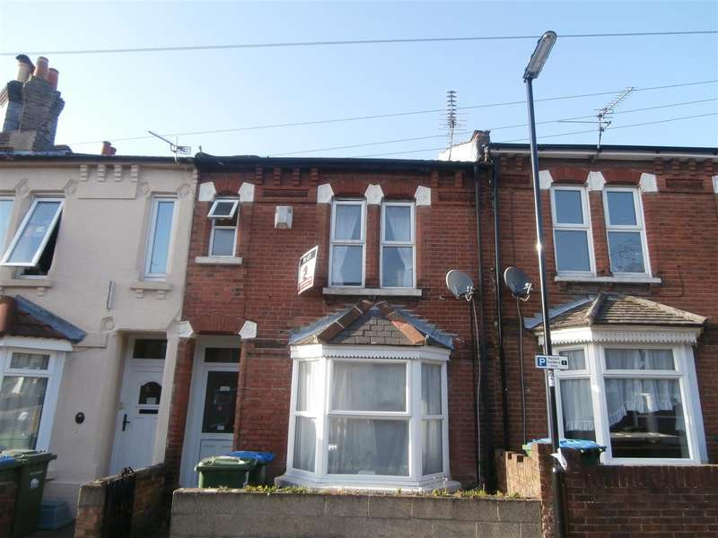 7 Bedrooms Terraced House for rent in Milton Road, Southampton