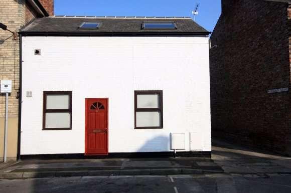 1 Bedroom Property for rent in Dudley Street, York