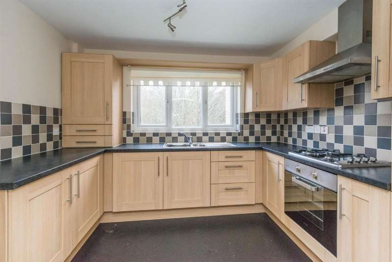 1 Bedroom Flat for rent in Normanton Spring Close, , Sheffield, S13 7BW