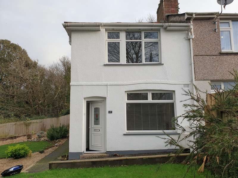 2 Bedrooms House for rent in Waterloo, Truro, Cornwall