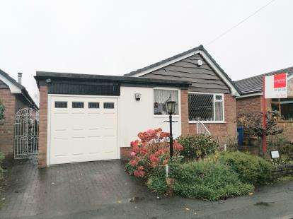 2 Bedrooms Detached House for sale in Deramore Close, Ashton-Under-Lyne, Tameside, Greater Manchester