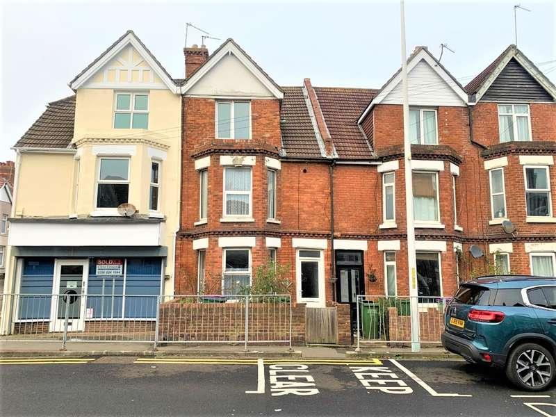 6 Bedrooms Terraced House for sale in Pavilion Road, Folkestone, Kent, CT19 5RL