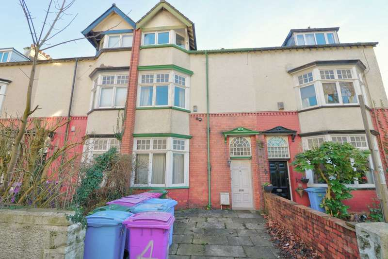 6 Bedrooms House Share for rent in Hunters Lane, Wavertree