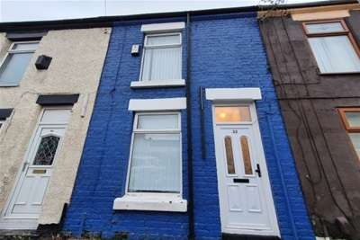 2 Bedrooms House for rent in Lind Street, Walton, L4 4EQ-Available with Zero Deposits