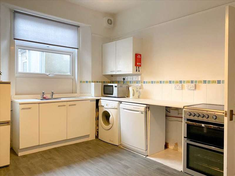2 Bedrooms Apartment Flat for rent in Boons Place, Plymouth