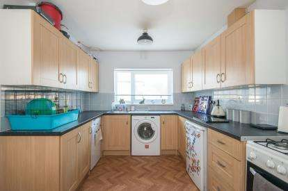 3 Bedrooms End Of Terrace House for sale in Bishops Waltham, Southampton, Hampshire