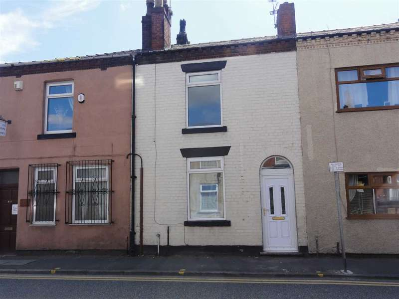 2 Bedrooms Terraced House for rent in Atherton Road, Hindley Green