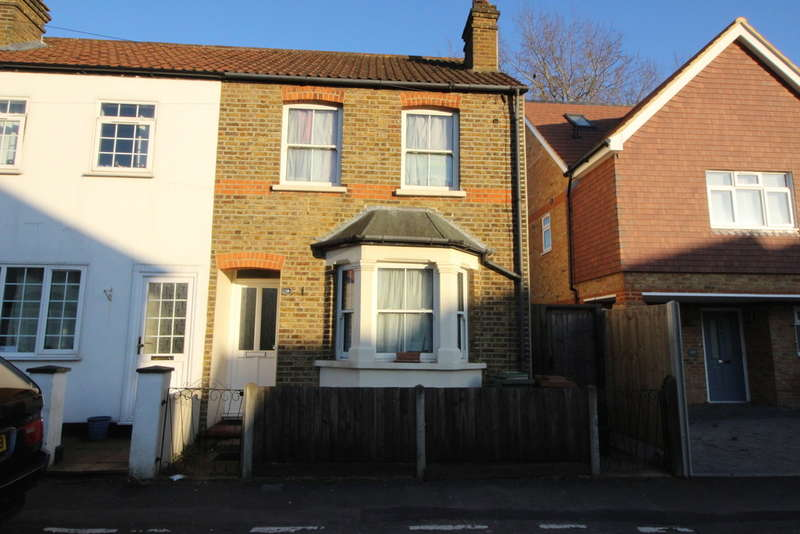 2 Bedrooms Cottage House for rent in Longfellow Road, Worcester Park, KT4