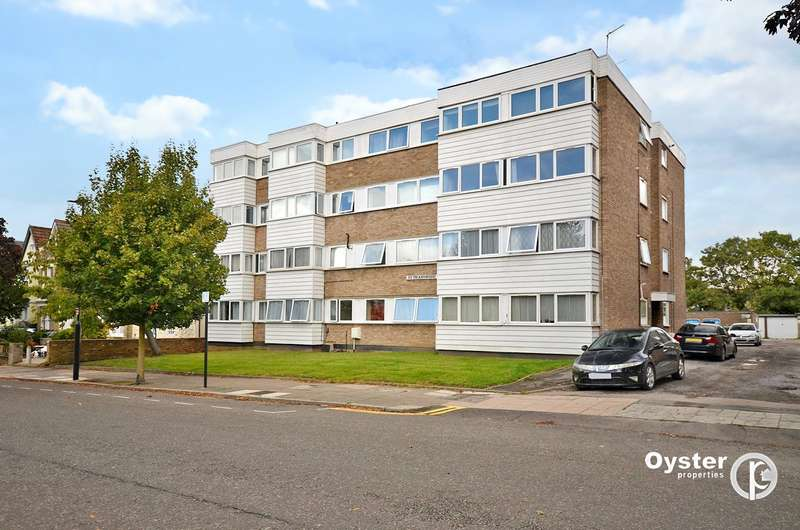 2 Bedrooms Apartment Flat for rent in Deanswood, Maidstone Road, London, N11
