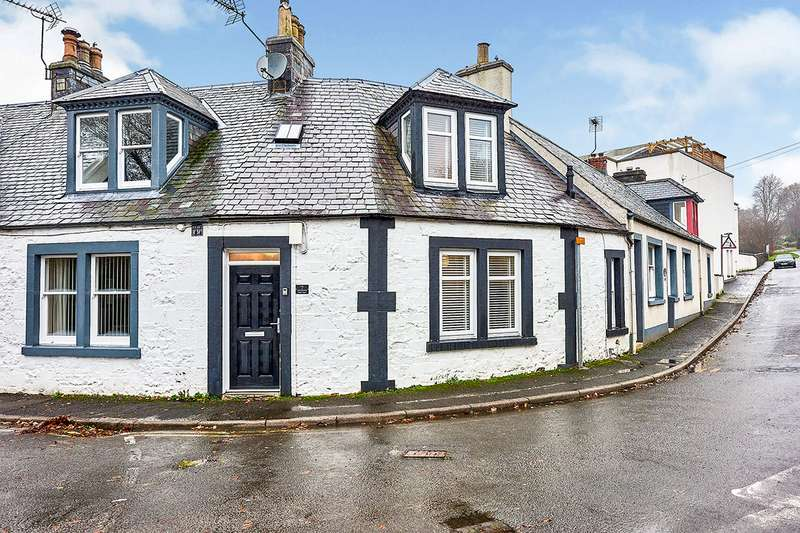 1 Bedroom House for sale in Harthope Place, Moffat, Dumfries and Galloway, DG10