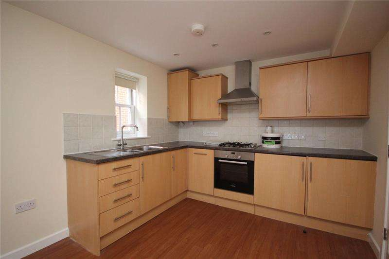 1 Bedroom Apartment Flat for rent in High Street, Ringwood, BH24