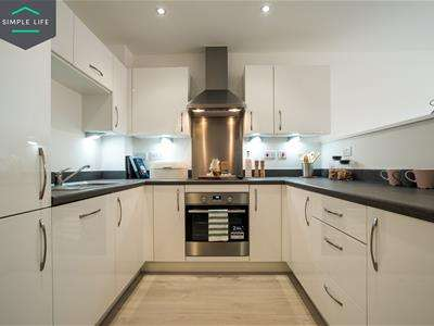 2 Bedrooms Apartment Flat for rent in Norman Davies Garden, Wolverhampton