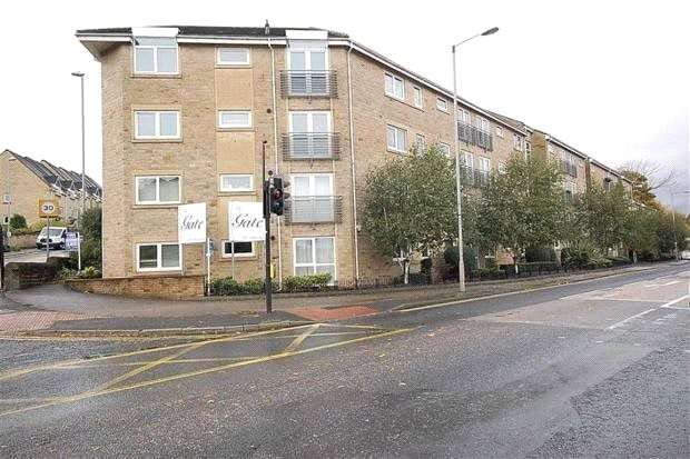 2 Bedrooms Apartment Flat for rent in Halifax Road, Lindley, Huddersfield, HD3