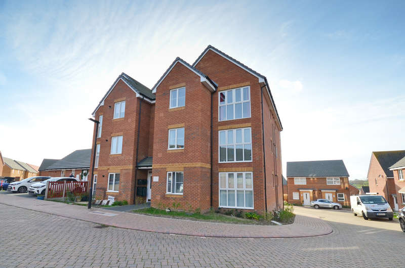 1 Bedroom Flat for rent in Whippingham, Isle of Wight