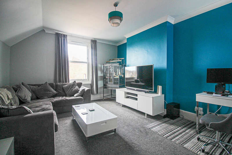 1 Bedroom Flat for sale in London Road, Portsmouth
