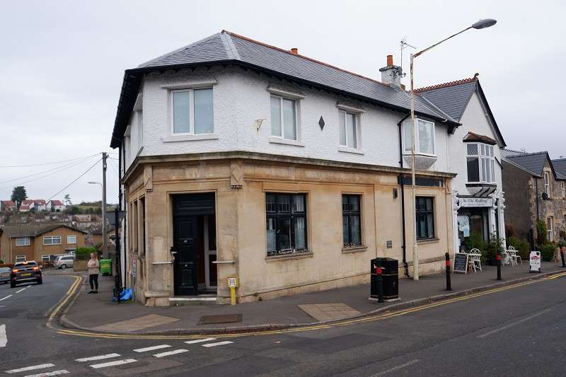 Retail Property (high Street) Commercial for rent in Former Natwest Bank, 1 Elm Grove Road, Dinas Powys, Vale of Glamorgan. CF64 4AA