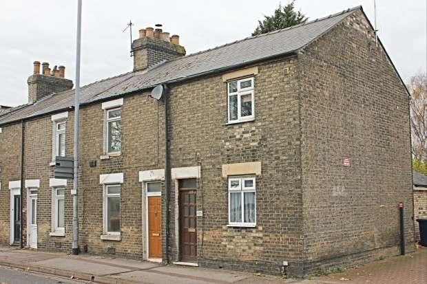1 Bedroom Maisonette Flat for rent in 435 Newmarket Road, Cambridge, CB5