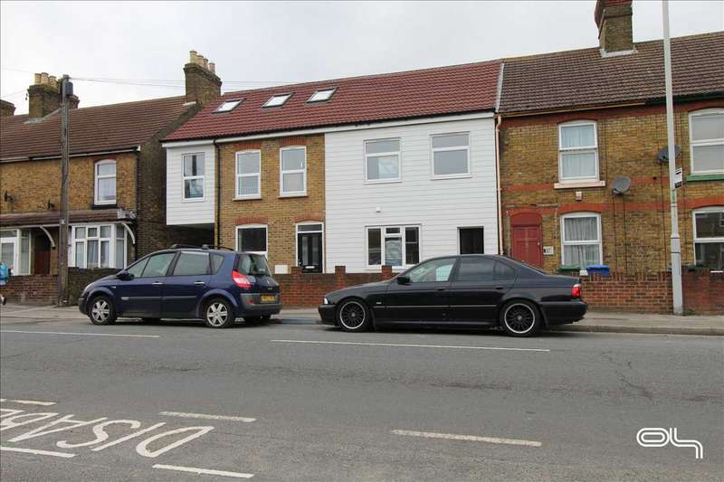 1 Bedroom Apartment Flat for rent in Murston Road, Sittingbourne