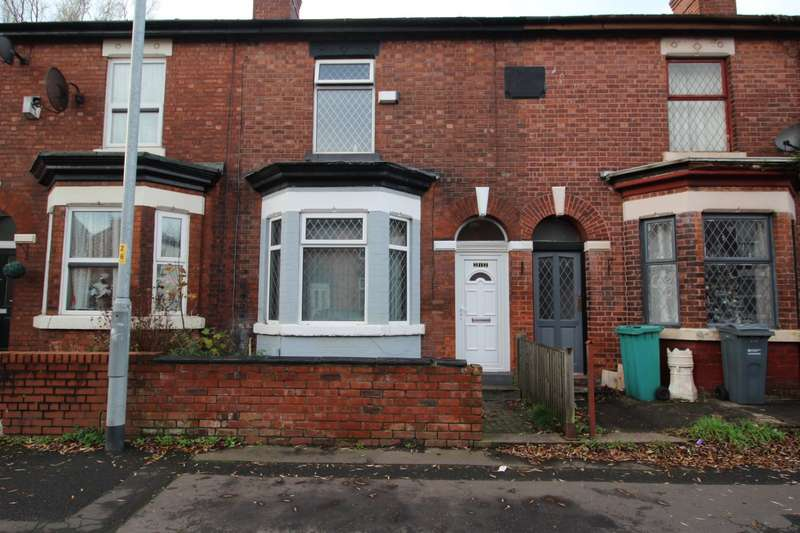 2 Bedrooms House for sale in Abbey Hey Lane, Abbey Hey, Manchester, Greater Manchester, M18