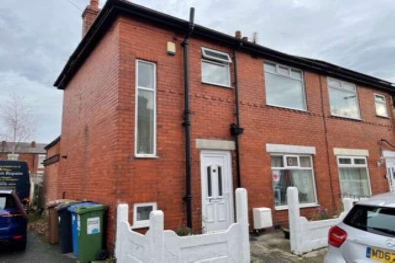 3 Bedrooms Terraced House for rent in Kynder Street, Denton, Manchester, M34