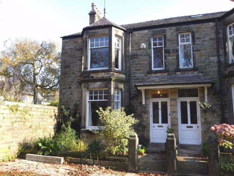 4 Bedrooms End Of Terrace House for sale in The Grove, Lancaster, LA1
