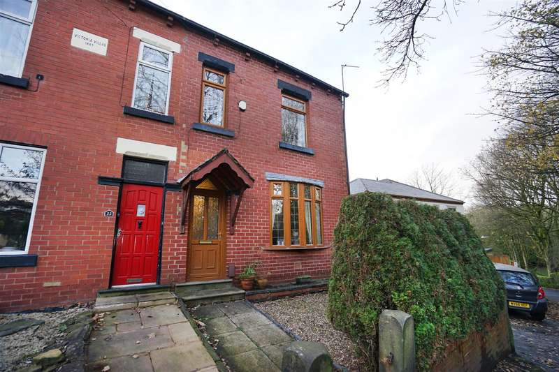 3 Bedrooms Property for sale in Mill Lane, Horwich, Bolton