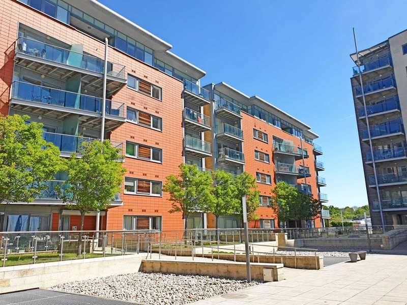 1 Bedroom Apartment Flat for rent in Anchor Street, Ipswich