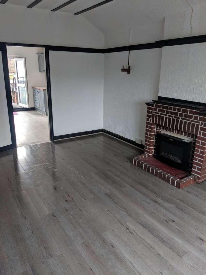 1 Bedroom Flat for rent in Penncricket Lane, Oldbury