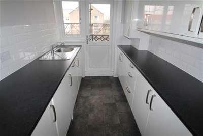 3 Bedrooms Flat for rent in Kerrycroy Avenue, TORYGLEN