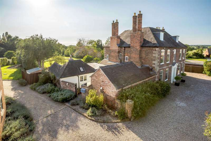 5 Bedrooms Property for sale in Pipehill, Lichfield