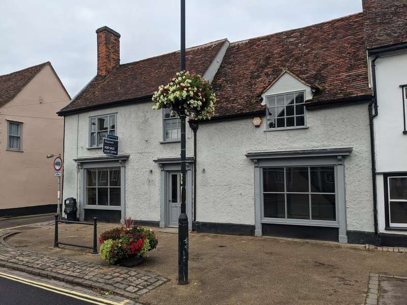 Commercial Property for rent in Long Melford, Sudbury