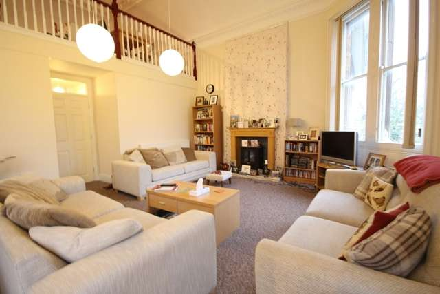 2 Bedrooms Apartment Flat for rent in Club Chambers, Grange Road, Malvern