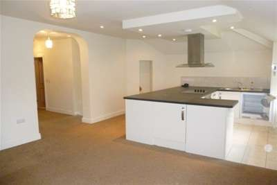 2 Bedrooms Flat for rent in Aston House Neston Road