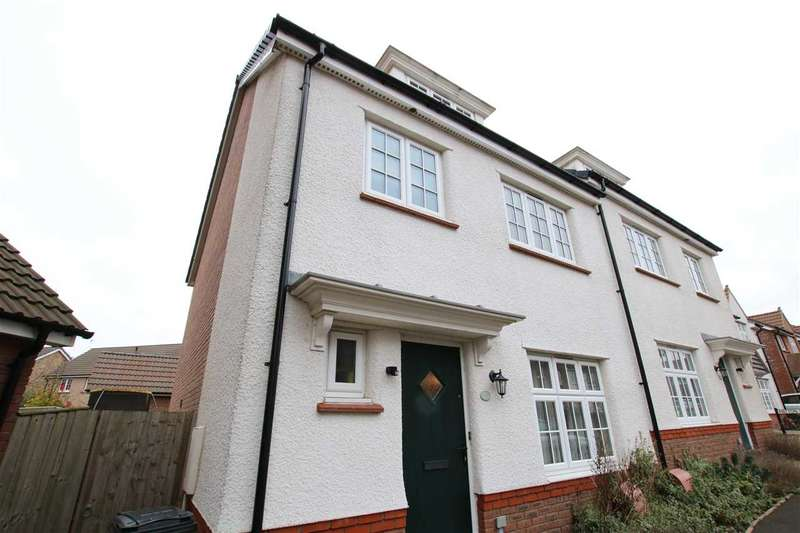 5 Bedrooms Property for rent in Danby Street, Cheswick Village, Bristol