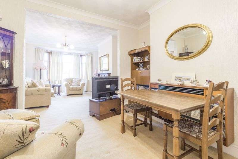 3 Bedrooms Property for sale in Tennyson Road, Newport