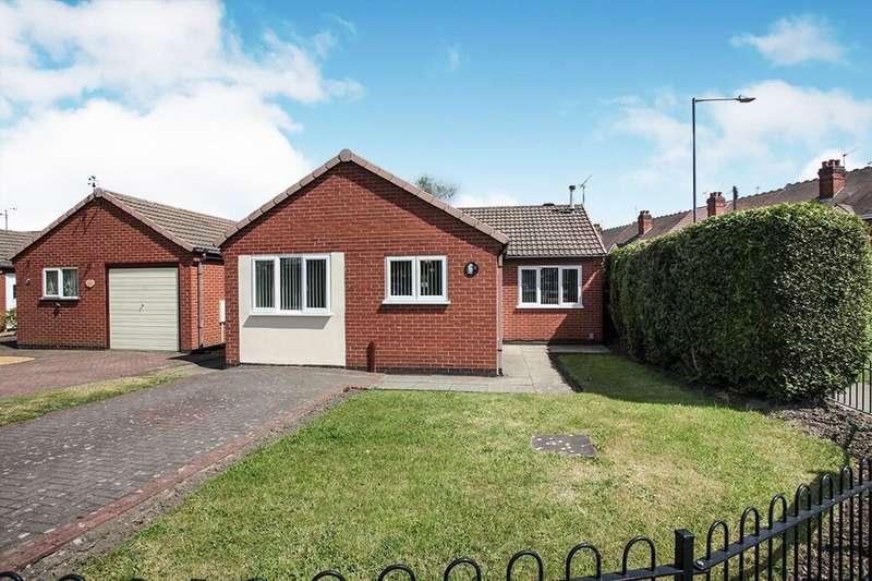 3 Bedrooms Detached Bungalow for rent in Freeman Close, Nuneaton, CV10
