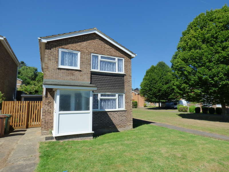 3 Bedrooms Detached House for rent in Coppice Close, Banbury