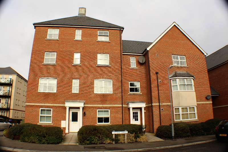 2 Bedrooms Apartment Flat for rent in Tucker Drive, Witham, Essex CM8