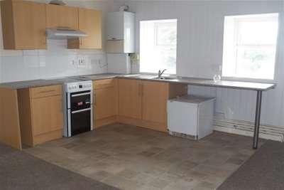 2 Bedrooms Flat for rent in Main Street, Pembroke