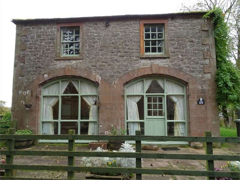 3 Bedrooms Detached House for rent in Coach House, Snittlegarth, Ireby, WIGTON, Cumbria