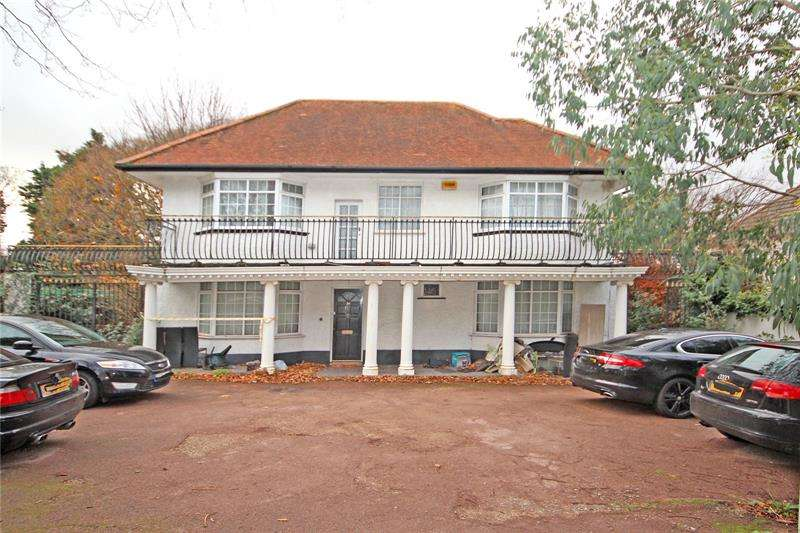 Plot Commercial for sale in Carbery Avenue, Bournemouth, Dorset, BH6