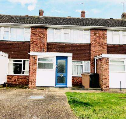 3 Bedrooms Terraced House for sale in Great Baddow, Chelmsford, Essex