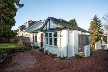 3 Bedrooms Detached House for sale in Greenhill Avenue, Giffnock, East Renfrewshire