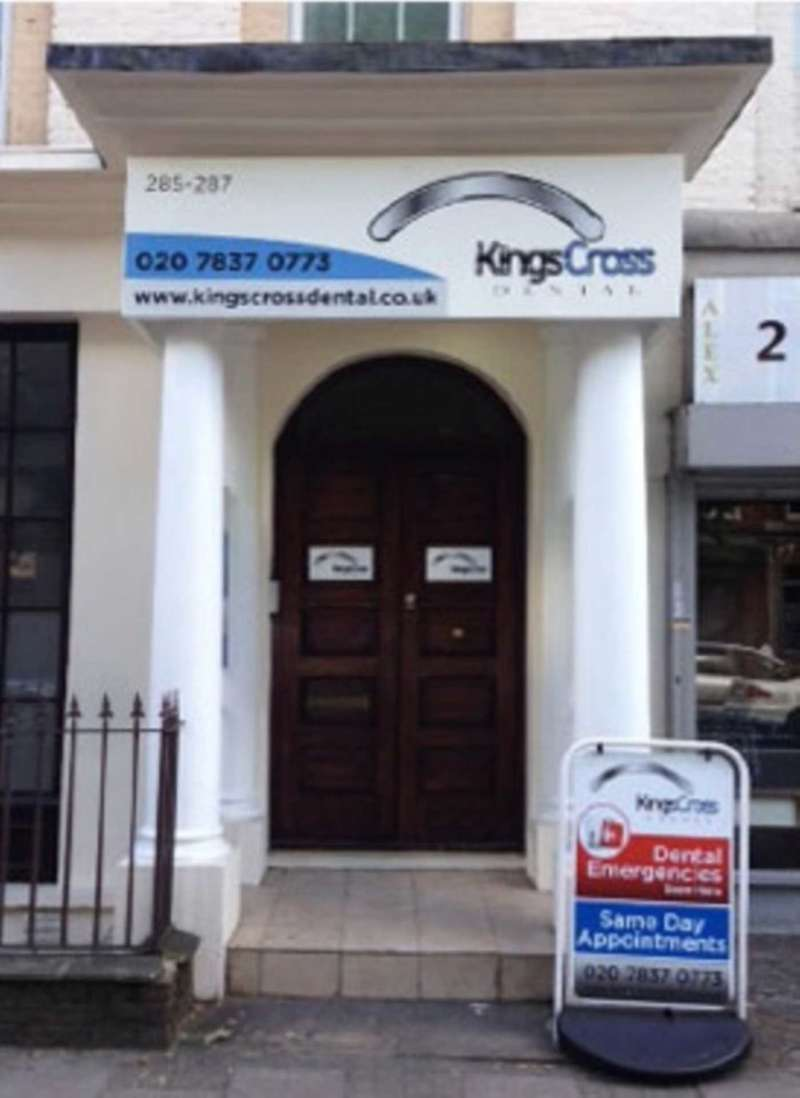 Office Commercial for rent in Grays Inn Road, London