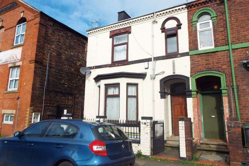 6 Bedrooms Property for rent in Ashford Street, Stoke-On-Trent