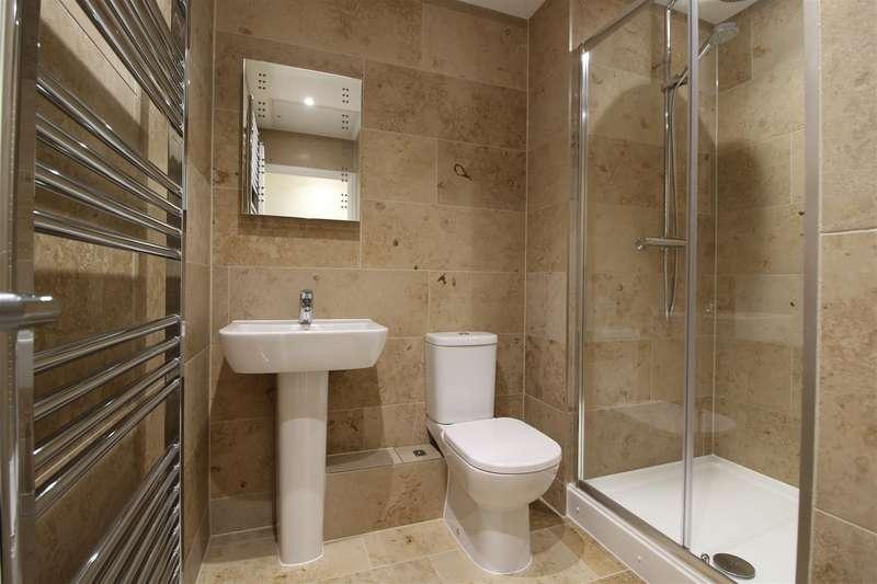 1 Bedroom Flat for rent in 17 Malden CloseCambridge