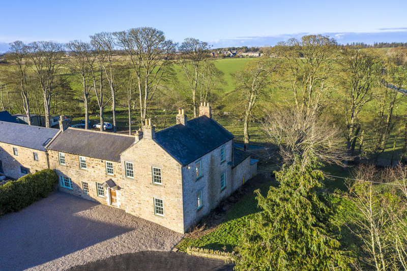 4 Bedrooms House for sale in Lowgate, Hexham
